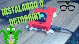 Controle sua impressora 3D a distância usando o Octoprint
